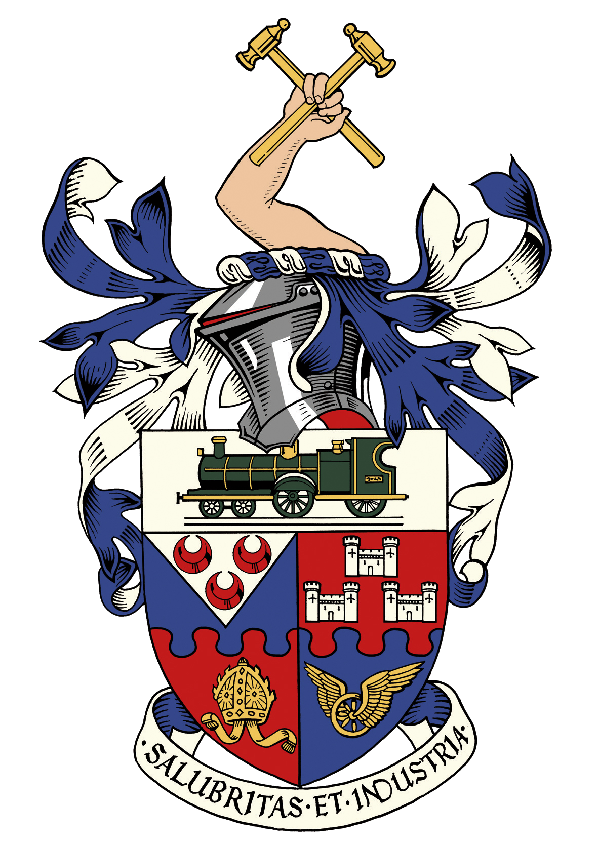 Swindon Society logo
